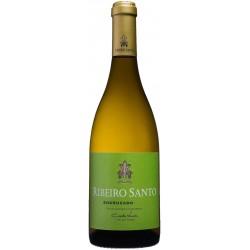 Ribeiro Santo Encruzado 2015 Vin Blanc