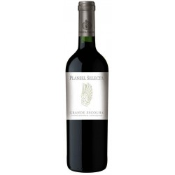 Plansel Selecta Grande Escolha 2013 Red Wine