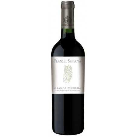 "Plansel Selecta ""Grande Escolha"" 2013 Red Wine"