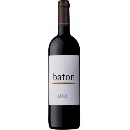 Baton 2013 Red Wine