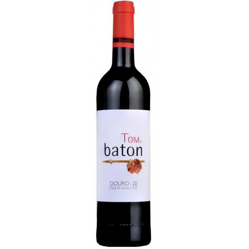 Tom de Baton 2011 Red Wine