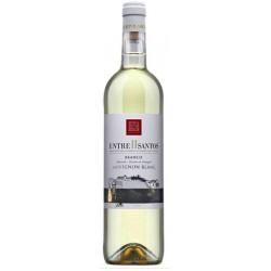 Entre II Santos 2015 White Wine