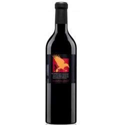 Os Corvos 2012 Red Wine
