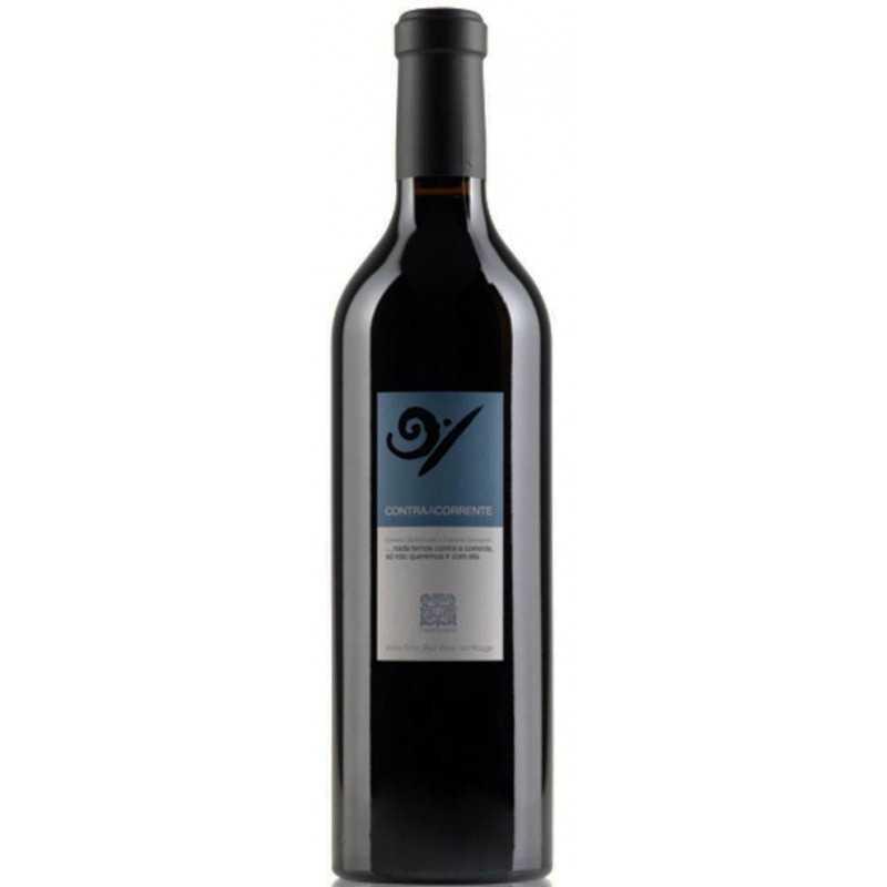 Contra a Corrente 2008 Red Wine