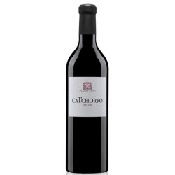 Catchorro 2009 Red Wine