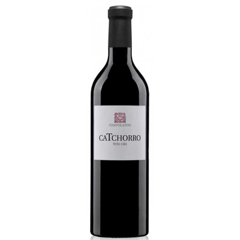 Catchorro 2009 Red Wine