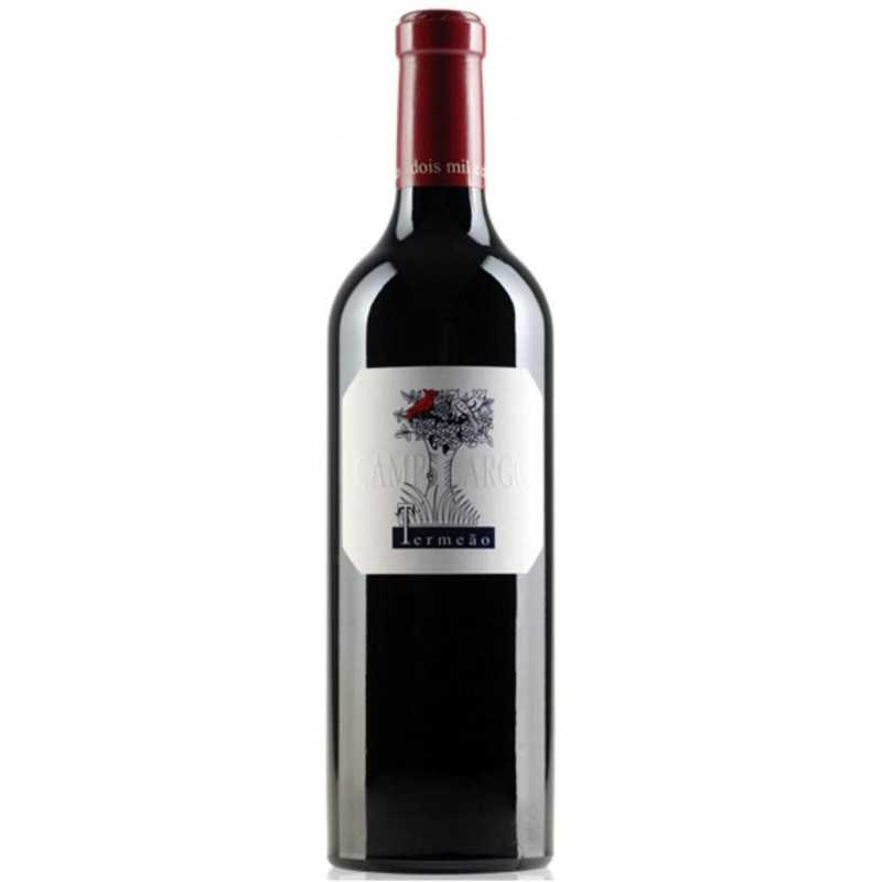 Termeão Pássaro Vermelho 2012 Red Wine
