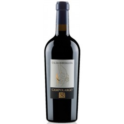 Calda Bordaleza 2009 Red Wine