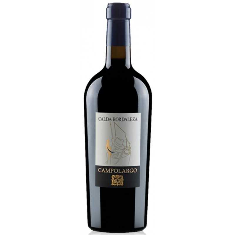 Calda Bordaleza 2009 Red Wine