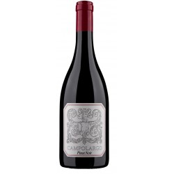 Campolargo Pinot Noir 2010 Red Wine