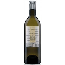 Campolargo Arinto 2016 White Wine