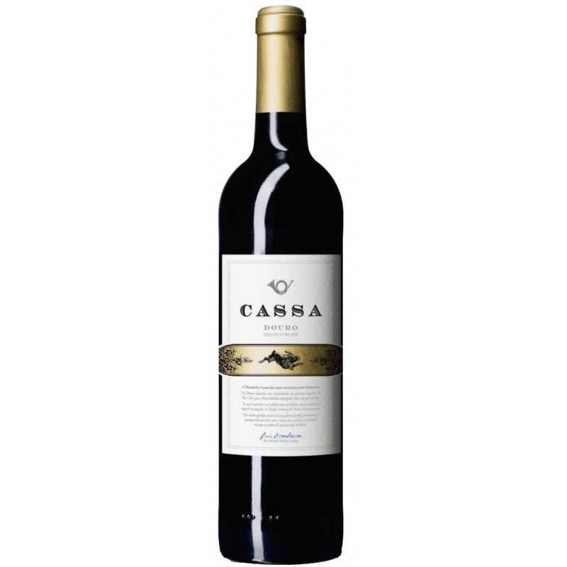 Cassa 2016 Red Wine