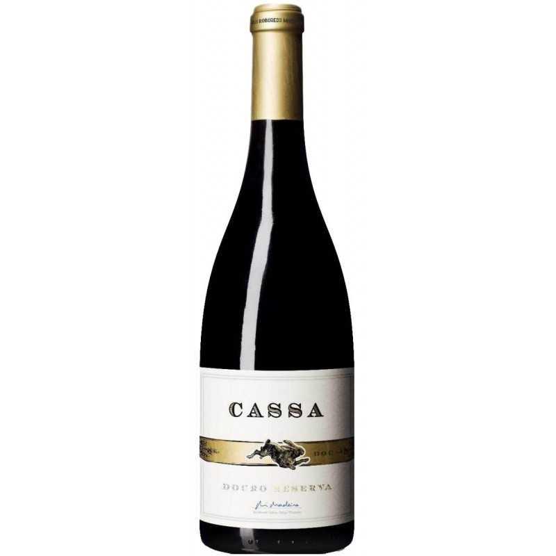Cassa Reserva 2016 Rotwein
