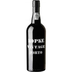 Kopke Vintage 1995 Port Wine
