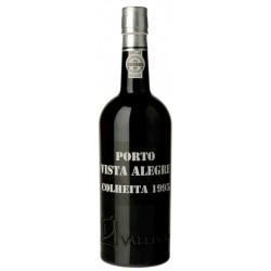 Vista Alegre Colheita 1995 Port Wine