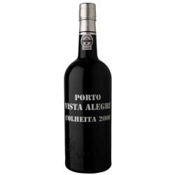 Vista Alegre Colheita 2000 Port Wine