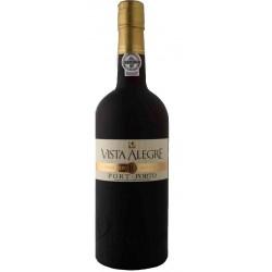 Vista Alegre 10 Years Old Port Wine