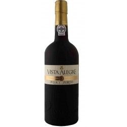 Vista Alegre 10 Years Old Port Wine