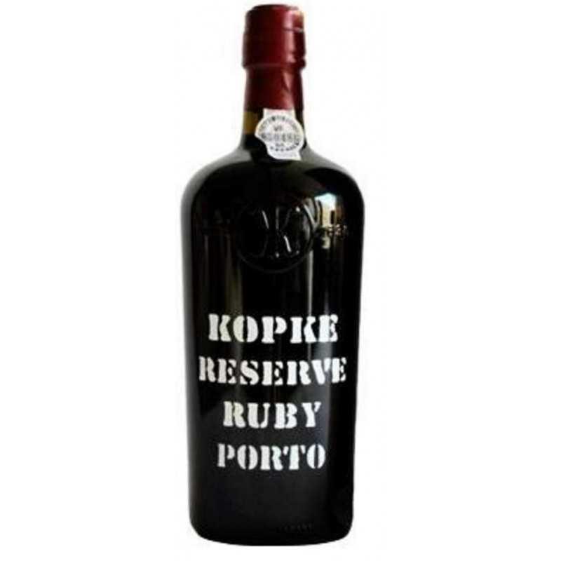 Kopke  Reserve Ruby Port Wine