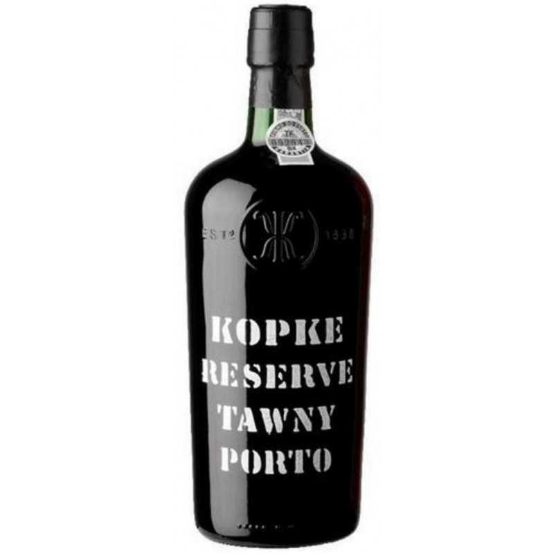 Kopke Reserve Tawny Port Wine