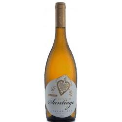 Quinta de Santiago Alvarinho Reserva 2016 White Wine