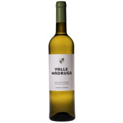Quinta Valle Madruga 2014 White Wine