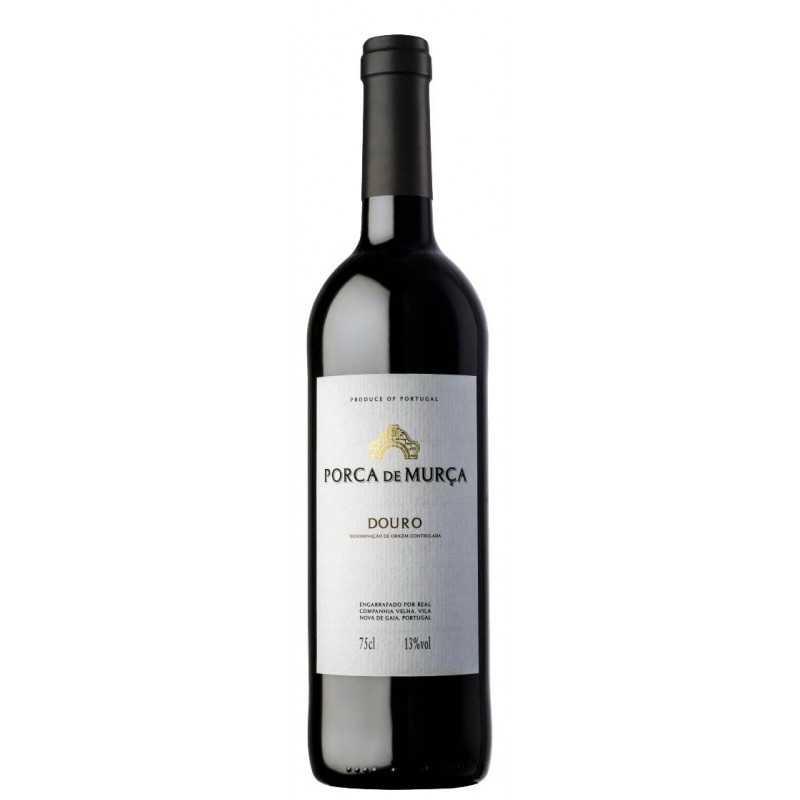 Porca de Murça 2015 Rot Wein
