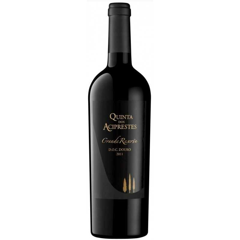 Quinta dos Aciprestes Grande Reserva De 2011 Vinho tinto