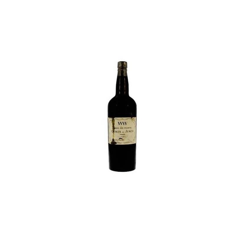 Qta do Junco Reserva 1947 Port Wine