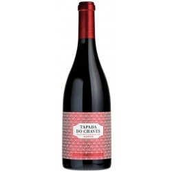 Tapada do Chaves Reserva 2012 Red Wine