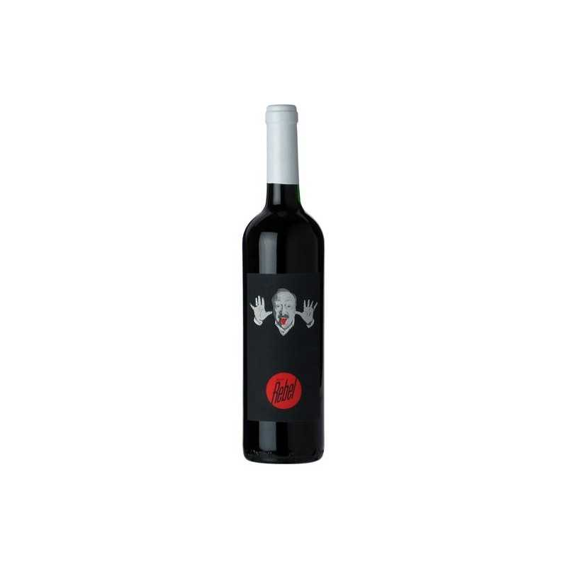Luis Pato Rebel 2015 Red Wine