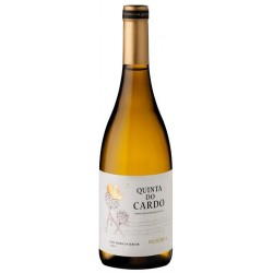 Quinta do Cardo Síria Reserva 2015 White Wine
