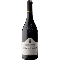 Casa de Santar 2015 Red Wine