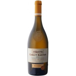 Casa de Santar Reserva 2015 Weißwein