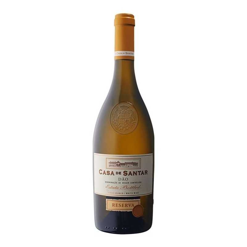 Casa de Santar Reserva 2015 White Wine