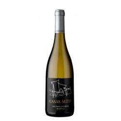 Casa Altas Chardonnay 2013 White Wine