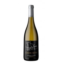 Casas Altas Chardonnay 2015 White Wine