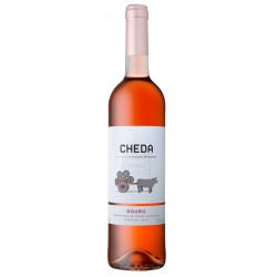 Cheda 2015 Rosé Wine