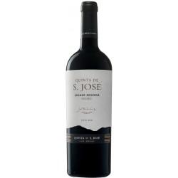 Quinta de S. José Grande Reserva 2015 Red Wine