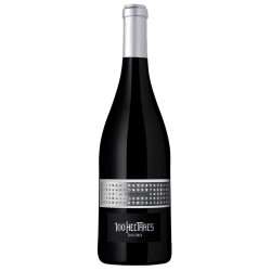 100 Hectares Superior 2017 Red Wine