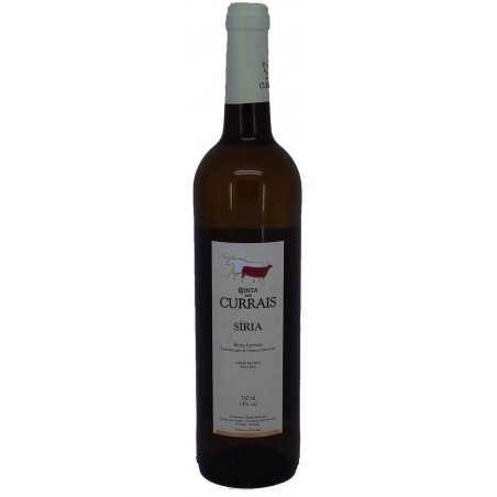 Quinta dos Currais Síria 2014 White Wine