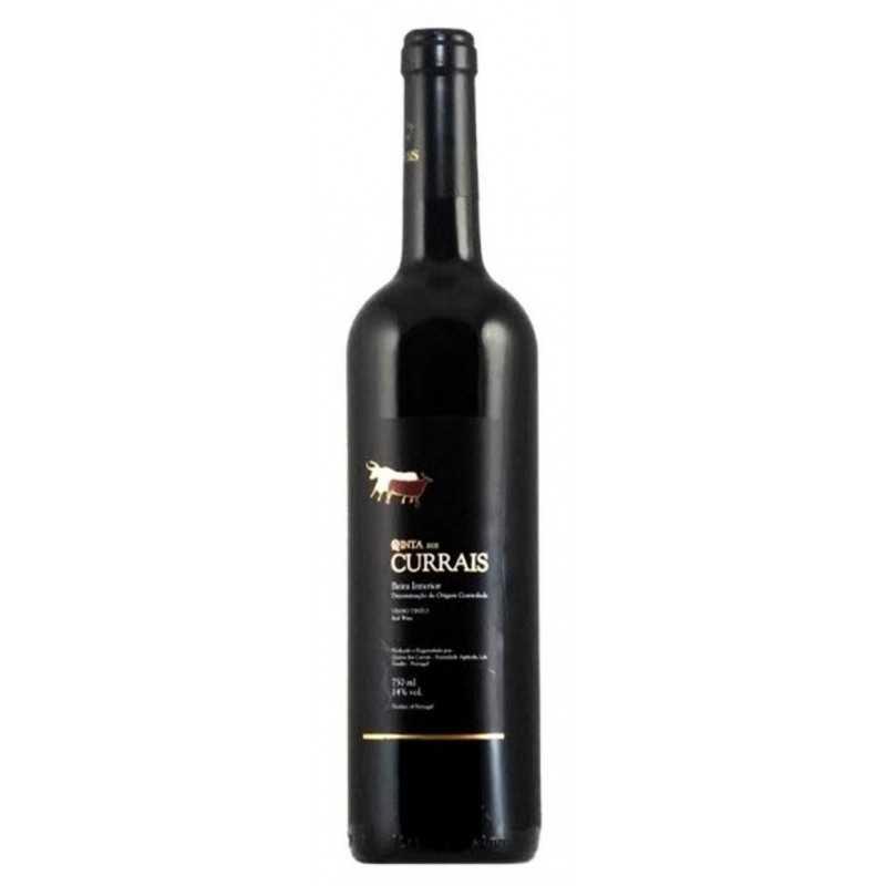 Quinta dos Currais 2014 Red Wine