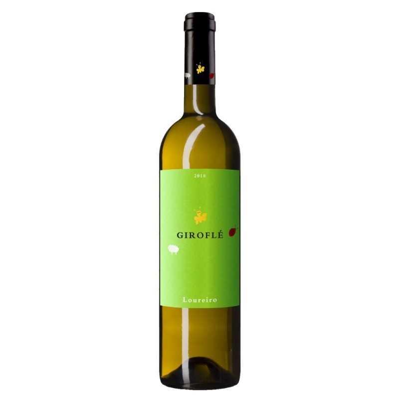 Giroflé Loureiro 2016 White Wine
