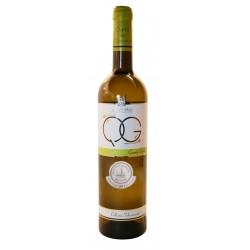 Wine Gomariz Grande Escolha White