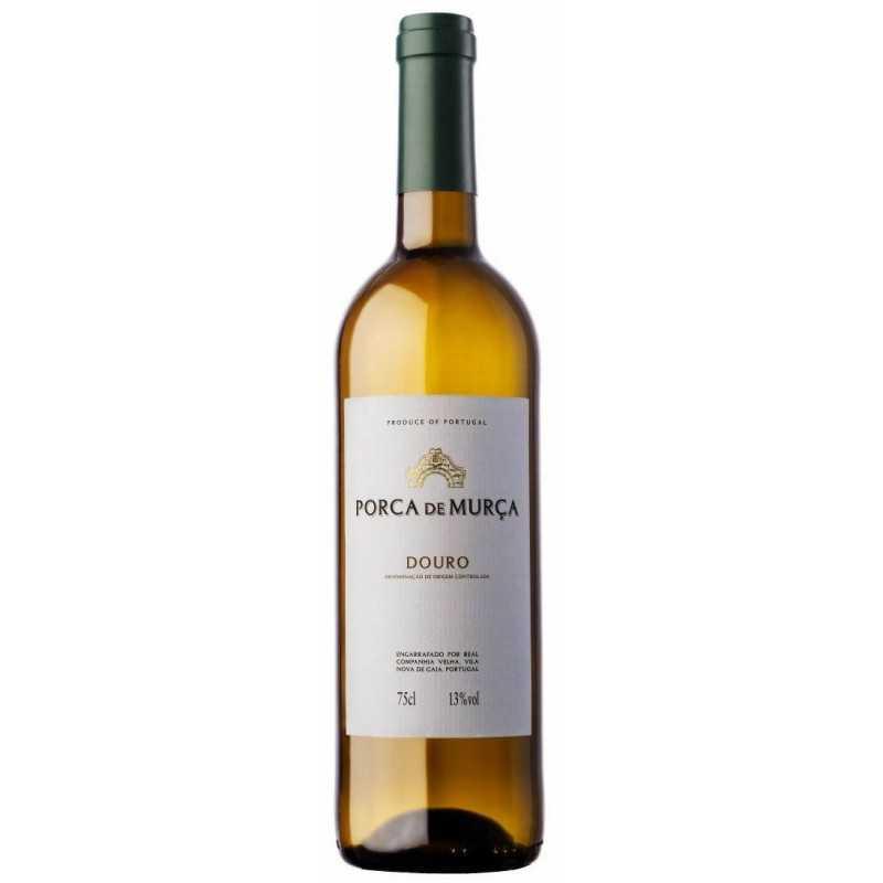 Vinho Branco Porca De Murça 2010