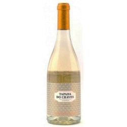 Tapada do Chaves 2014 White Wine