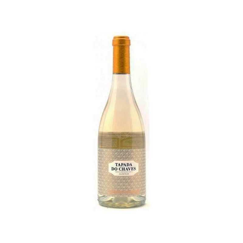 Tapada do Chaves 2014 White Wine