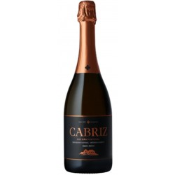 Cabriz Medium Dry Sparkling White Wine