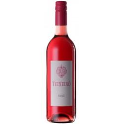 Teixeiró 2014 Rose Wine