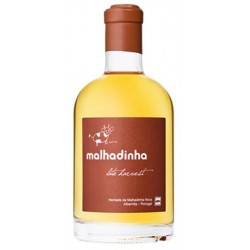 Malhadinha Late Harvest 2012 White Wine 375 ml